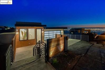 1538 Grand View, Berkeley, CA 94705 - MLS#: 40891630