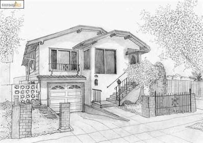 1322 Carrison St, Berkeley, CA 94702 - MLS#: 40891825