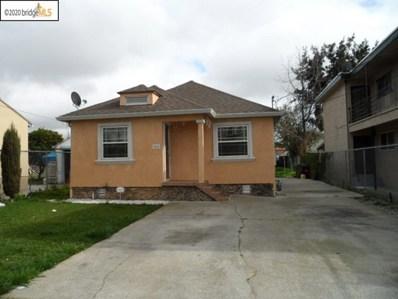 2044 84Th Ave, Oakland, CA 94621 - MLS#: 40891980