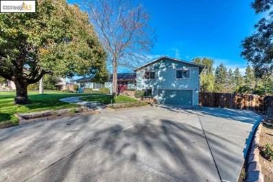 2952 VINE HILL ROAD, Oakley, CA 94561 - MLS#: 40892102