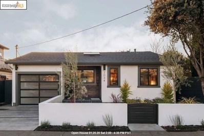 3034 Acton Street, Berkeley, CA 94702 - MLS#: 40892367