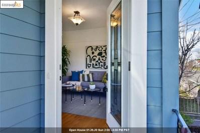 3104 Acton St, Berkeley, CA 94702 - MLS#: 40892429