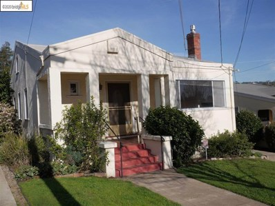 3032 Texas St, Oakland, CA 94602 - MLS#: 40892443