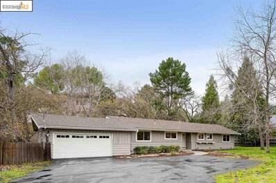 1745 Green Valley Rd, Danville, CA 94526 - MLS#: 40892518