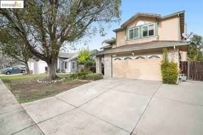 5131 Catanzaro Way, Antioch, CA 94531 - MLS#: 40892528