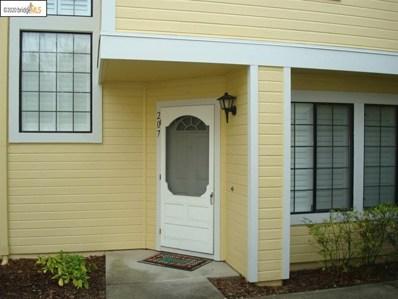 207 Devonwood, Hercules, CA 94547 - MLS#: 40892556