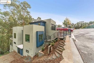 170 Sheridan Rd, Oakland, CA 94618 - MLS#: 40892618