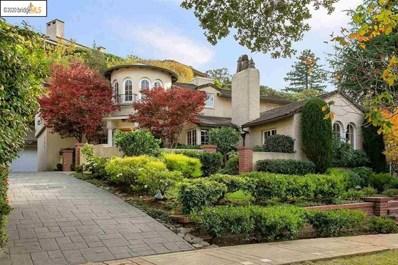 44 Sandringham Rd, Piedmont, CA 94611 - MLS#: 40892710