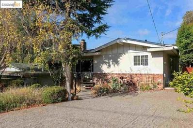 4549 Sequoyah Rd, Oakland, CA 94605 - MLS#: 40892898