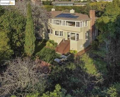 740 San Luis Rd, Berkeley, CA 94707 - MLS#: 40893060