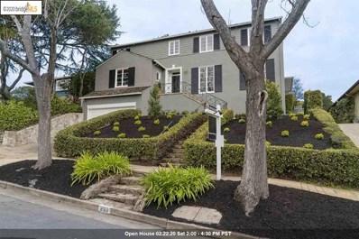 210 Sandringham Rd, Piedmont, CA 94611 - MLS#: 40893194