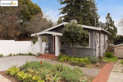 3316 Coolidge Avenue, Oakland, CA 94602 - MLS#: 40893264