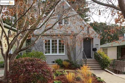 3918 Hanly Rd, Oakland, CA 94602 - MLS#: 40893335