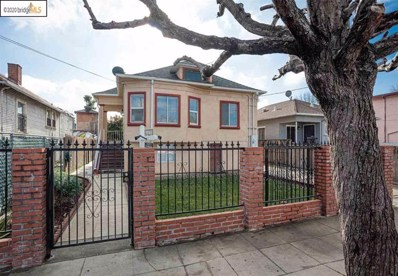 1234 97Th Ave, Oakland, CA 94603 - MLS#: 40893391