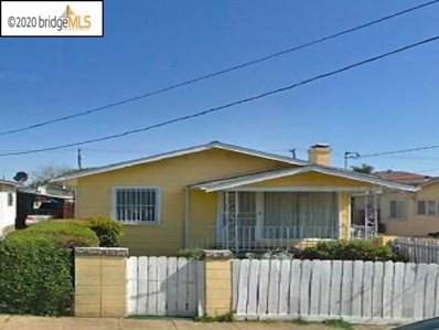 1480 81st Avenue, Oakland, CA 94621 - MLS#: 40893728