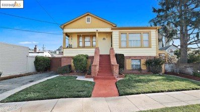 10010 Longfellow Ave, Oakland, CA 94603 - MLS#: 40894373