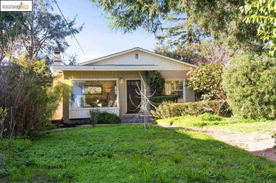 3873 Forest Hill Ave, Oakland, CA 94602 - MLS#: 40894539
