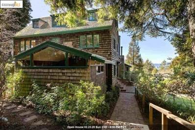 1194 Cragmont Ave, Berkeley, CA 94708 - MLS#: 40895041