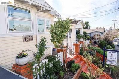 1673 Macarthur Blvd, Oakland, CA 94602 - MLS#: 40895078