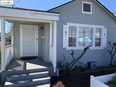 8033 Iris St, Oakland, CA 94605 - MLS#: 40895091