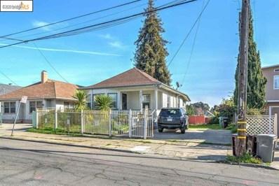3124 Coolidge Ave, Oakland, CA 94602 - MLS#: 40895118