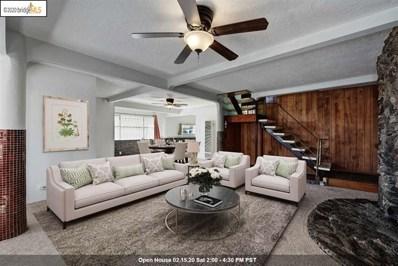 3325 Coolidge Ave, Oakland, CA 94602 - MLS#: 40895170