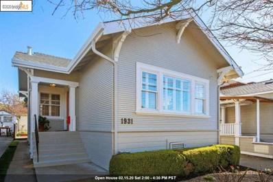 1931 McGee Ave, Berkeley, CA 94703 - MLS#: 40895188