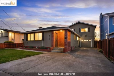 6132 Bernhard Avenue, Richmond, CA 94805 - MLS#: 40895286
