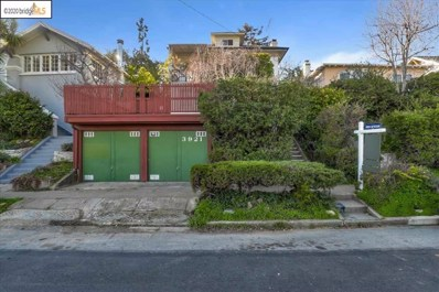 3921 La Cresta Ave, Oakland, CA 94602 - MLS#: 40895543