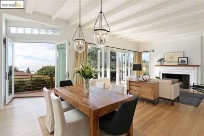 4 Estates Rd, Kensington, CA 94707 - MLS#: 40895588