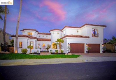 3989 Bolinas Pl, Discovery Bay, CA 94505 - MLS#: 40895680