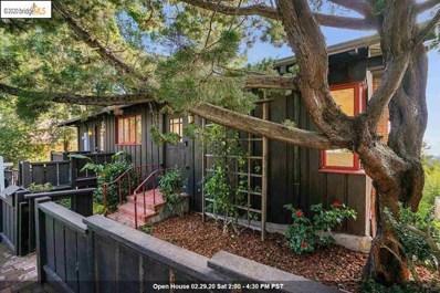 2711 Shasta Rd, Berkeley, CA 94708 - MLS#: 40895908