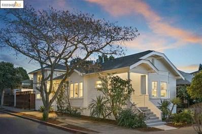 1925 McGee Ave, Berkeley, CA 94703 - MLS#: 40895928