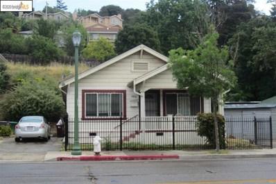 8606 Macarthur Blvd, Oakland, CA 94605 - MLS#: 40898286