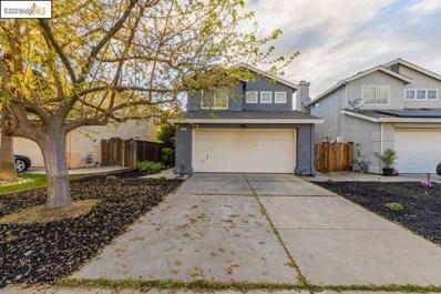 4816 Bayside Way, Oakley, CA 94561 - MLS#: 40900052