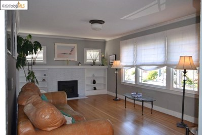 1460 Bancroft Way, Berkeley, CA 94702 - MLS#: 40901392