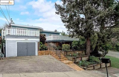 5000 Dublin Ave, Oakland, CA 94602 - MLS#: 40901599