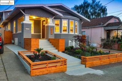 3844 Laguna Ave, Oakland, CA 94602 - MLS#: 40902349