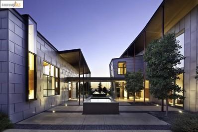 54 Vicente Rd, Berkeley, CA 94705 - MLS#: 40903982
