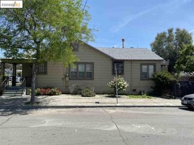 8001 Iris Street, Oakland, CA 94605 - MLS#: 40904232