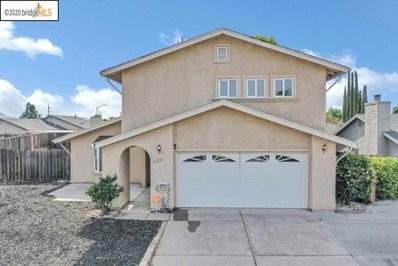 5011 Teakwood Drive, Oakley, CA 94561 - MLS#: 40904903