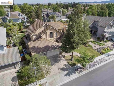 605 Rutherford Cir, Brentwood, CA 94513 - MLS#: 40904960