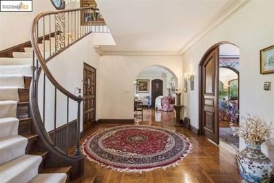 191 Estates Dr, Piedmont, CA 94611 - MLS#: 40905086