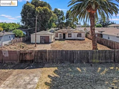 25531 Franklin Ave, Hayward, CA 94544 - MLS#: 40905194