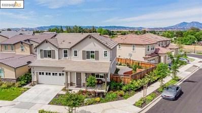 786 Plumeria St, Brentwood, CA 94513 - MLS#: 40905201