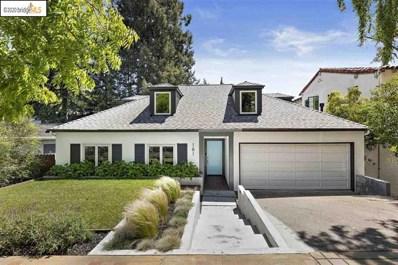 161 Sandringham Rd, Piedmont, CA 94611 - MLS#: 40905546