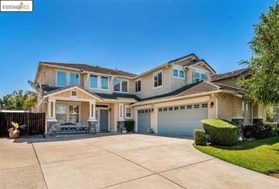 1256 Elberta Pkwy, Brentwood, CA 94513 - MLS#: 40906063