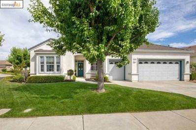 620 Baldwin Dr, Brentwood, CA 94513 - MLS#: 40906812