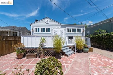 2121 99th Ave, Oakland, CA 94603 - MLS#: 40907250