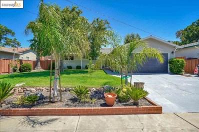 162 Coleen St, Livermore, CA 94550 - MLS#: 40907720